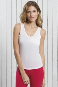 Subli V-neck Top