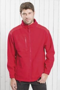 Polar Fleece Man 330