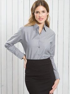 Casual & Business Shirt Lady