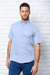Shirt SS Oxford