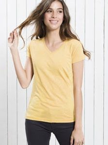 Regular Lady Comfort V-Neck